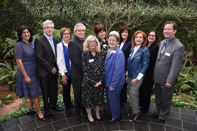 MAPS Charities Board of Directors 2020