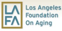 Los Angeles Foundation On Aging
