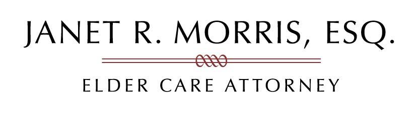 Janet R. Morris, Esq. Elder Care Attorney