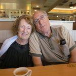 Anita and Erv Miller